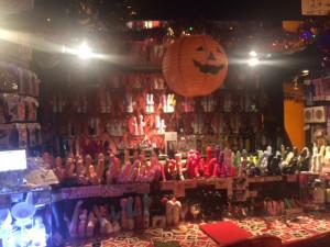 image4 300x225 バイブバー新展示&Halloween‼